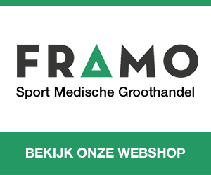 Sportclubs bestellen nu voordelig en snel op www.framo.nl